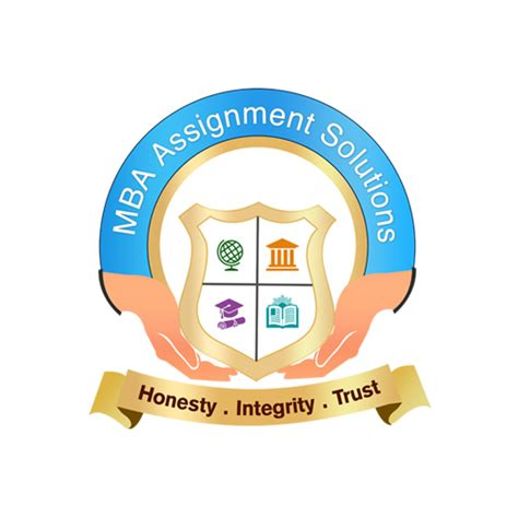 Mba Assignment Help In Bangalore by Logo Design Education Mba Assignment Solutions Best
