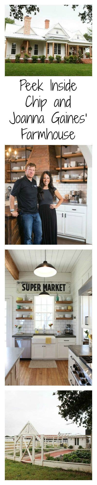 chip and joanna gaines tour schedule tour chip and joanna gaines farmhouse like you ve never seen it before home design house