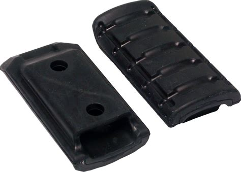 rubber st uk honda st 1100 pan european uk 1990 2000 footrest rubber