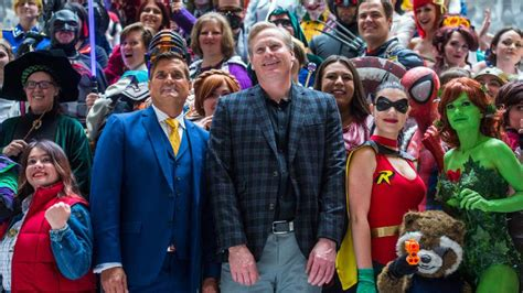 Comic-Con International Will Remain in San Diego Through ... International Trademark Suit