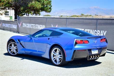 automotiveblogz  chevy  corvette stingray