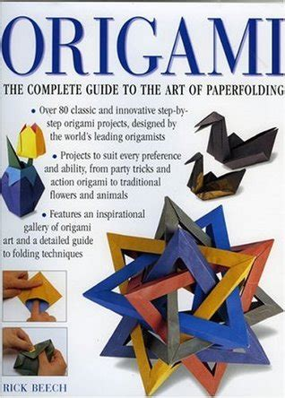 complete ancient a comprehensive guide to reading and understanding ancient with original texts complete language courses books origami the complete practical guide to the ancient