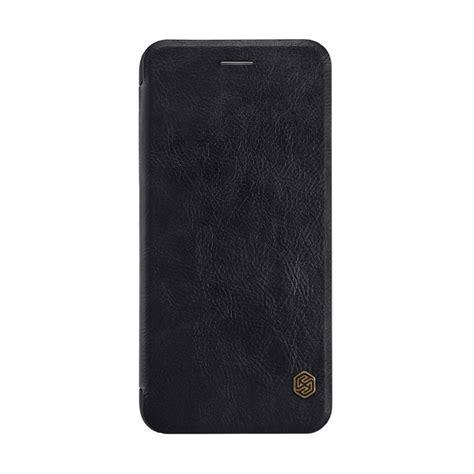 Nillkin Qin Leather Apple Iphone 7 Plus Merah apple iphone 7 plus nillkin qin leather سایمان دیجیتال