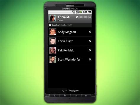 tutorial android contact copiar contactos en android sin internet tutorial android