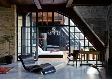 Esprit Splendid l esprit loft dans le design moderne est un m 233 lange de