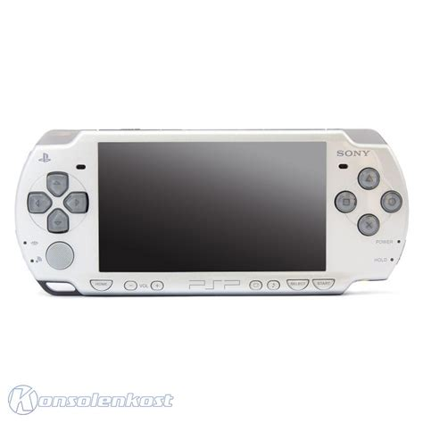 Thin Psp Now In Pastels by Psp Console Slim 2000er Silver Silver Power