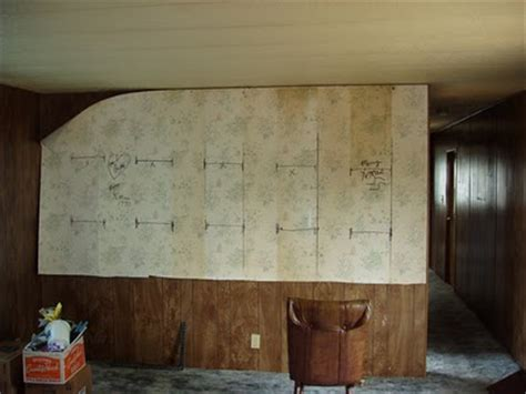 painting a mobile home interior the best mobile home remodel ever