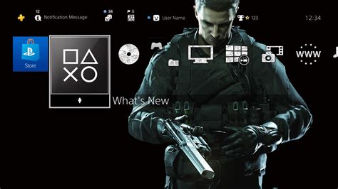 ps4 themes resident evil resident evil 7 biohazard theme professional on ps4