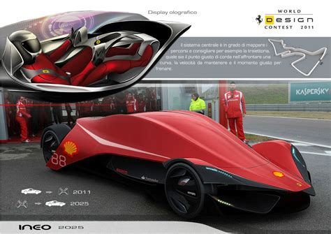 auto design contest car design and my life more ferrari