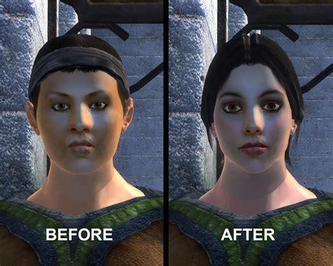 oblivion better faces beautiful mod at oblivion nexus mods and community