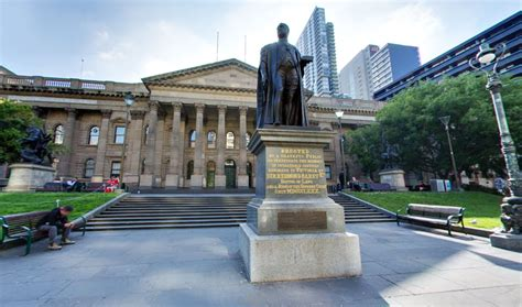 state library expression of interest open for state library of