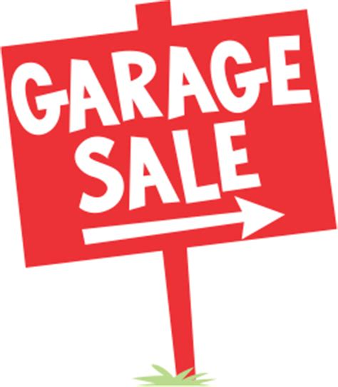 Garage Sale by How To Create A Successful Garage Sale Advance Junk Removal