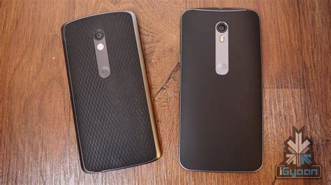 Handphone Motorola X Style igyaan moto x style and moto x play unboxing and on