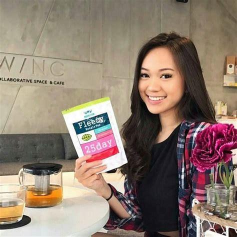 Best Seller Fleecy Bangle Tea Original Teh Pelangsing Jual Fleecy Bangle Tea Produk Teh Pelangsing Berkualitas