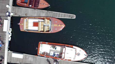 bay harbor boat show 2016 bay harbor vintage car and boat show youtube