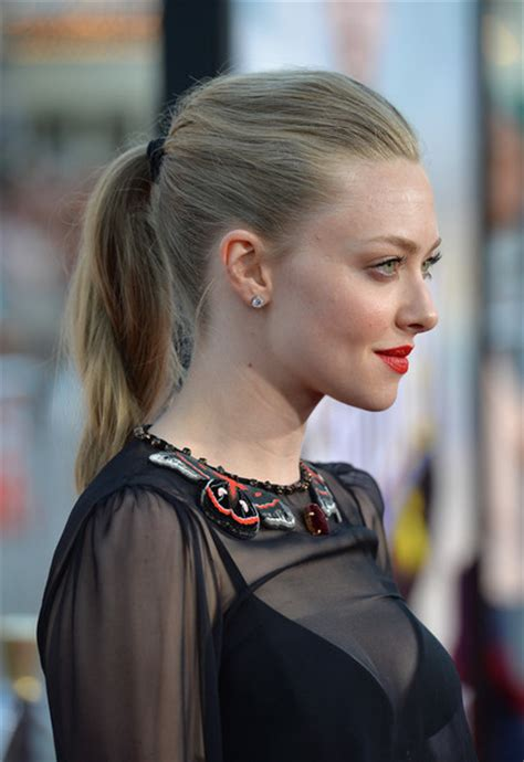 amanda seyfried portia doubleday 16 latest celebrity hairstyles for long hair pretty designs