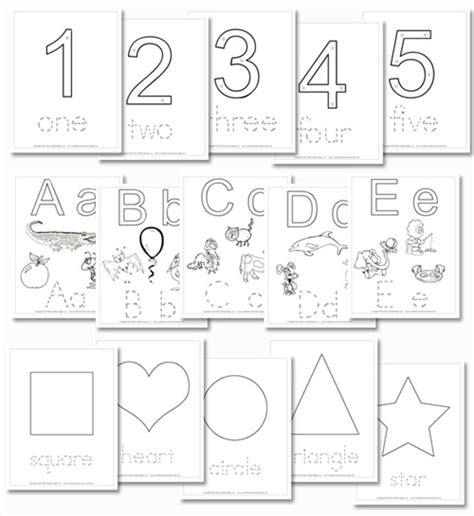 homeschool on pinterest pre school curriculum and home preschool daily learning notebook 2013 2014 confessions