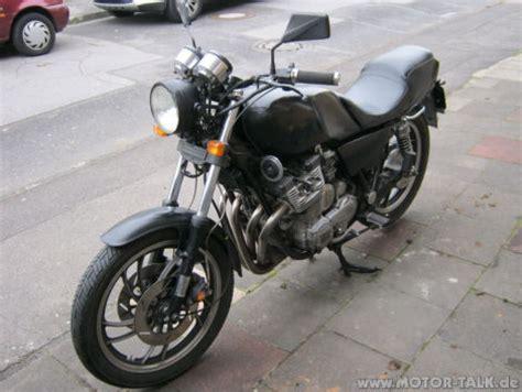 Motorrad Gabel Knarzt by Yamaha Xj 650 4ko Bj 83 50 Ps Seite 2 Ich Hatte