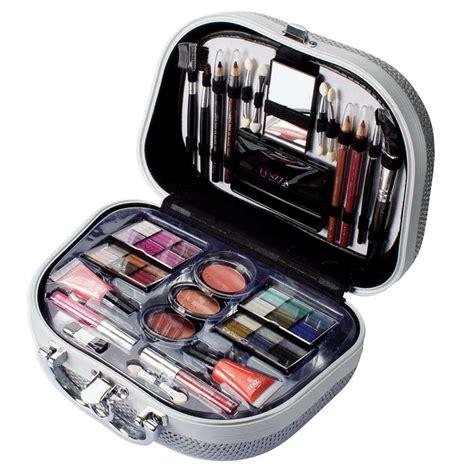 maleta de maquiagem glamourosa hzp fenzza maleta