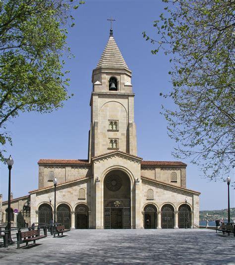 imagenes catolicas wikipedia iglesia de san pedro gij 243 n wikipedia la enciclopedia