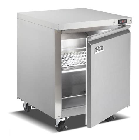 small cabinet freezer undercounter freezers coldtech one door