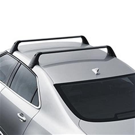 Saab 9 5 Roof Rack by Stateofnine 2010 2012 Saab 9 5 Sedan Roof Rack Kit