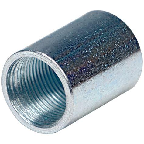 Threaded Coupling 1 14 conduit rigid