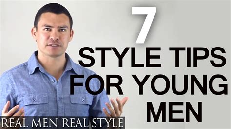 fashion tips for 36 year old man 7 timeless fashion tips for young men classic style