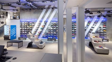the store concept store berlin germany 187 retail design blog adidas nbhd concept store berlin germany 187 retail