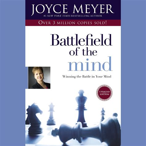 battlefield of the mind study guide winning the battle in your mind books battlefield of the mind audiobook by joyce meyer