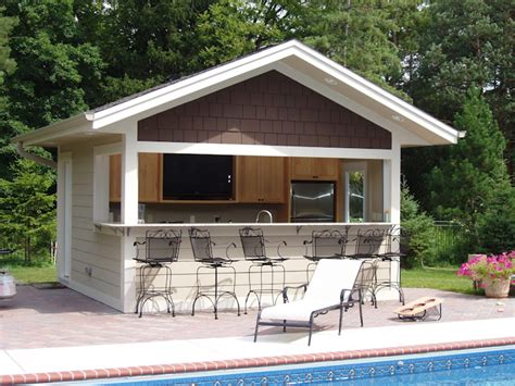 Outdoor House Plans by House Plans With Pool And Outdoor Kitchen Combination