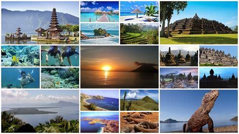 blogger wisata indonesia objek wisata paling populer di indonesia ahmad s blog