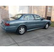 2001 Buick LeSabre  Pictures CarGurus