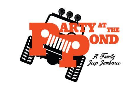 jeep jamboree logo about us