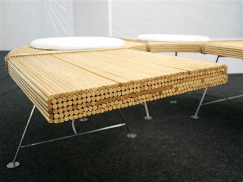 indonesia furniture design award 2015 treecycled furniture by pt epos modern indonesia