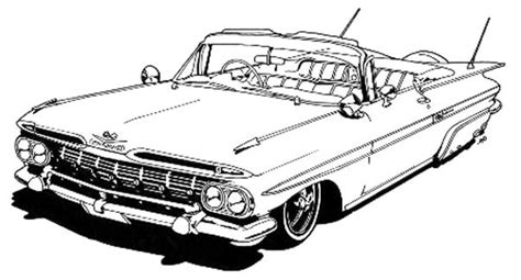 lowrider truck coloring page mustang lowrider coloring page mustang car coloring