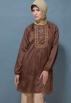 Setelan Wanita Baju Setelan If You Polka baju muslim wanita setelan srimulstylemuslimremaja