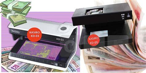 Alat Tes Uang Palsu promo spesial alat pendeteksi uang palsu dengan rp 140 000 hanya di ogahrugi
