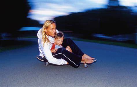 Skater Hamilton His A Boy by Bethany Hamilton 10 Cool Mums Who Surf Skate