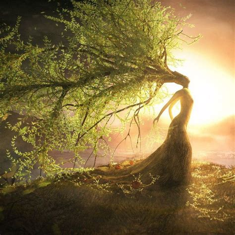pin by steven greenman on 277 best dryads and tree spirits images on