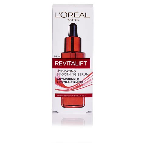 Serum Muka L Oreal l oreal revitalift serum 30ml at wilko