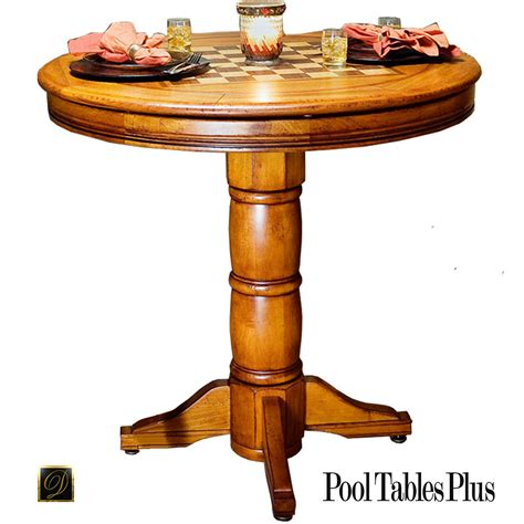 pool tables and bar stools balboa 42 quot flip top pub table by mikhail darafeev