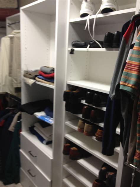 Custom Closet Cabinets Custom Closets M H Custom Cabinets