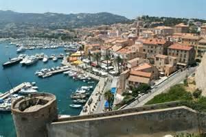 les 5 plus beaux ports o 249 fl 226 ner en corse vacances