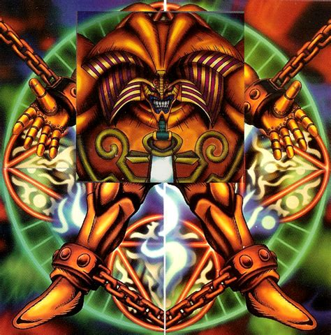 exodia the forbidden one assembled gaming