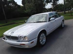 2001 Jaguar Xj8 Vanden Plas Purchase Used 2001 Jaguar Xj8 Vanden Plas Supercharged Low
