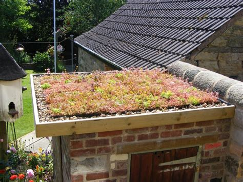 Garage With Living Space Green Roof Gallery Sky Garden Leading Supplier Of