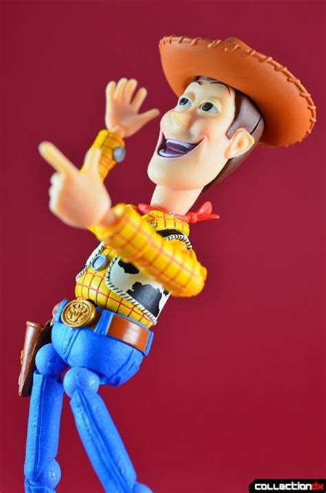 Revoltech Woody Meme - revoltech woody was the innocent inclusion of the laughing