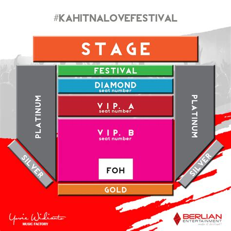 layout jcc senayan kahitna anniversary love festival jcc plenary hall