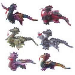 drago volante animale con sabbia drago volante 19cm 44021